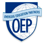Logo - Overseas Education Partners